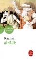 Couverture Athalie Editions Le Livre de Poche (Classiques) 2013