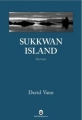 Couverture Sukkwan island Editions Gallmeister 2015