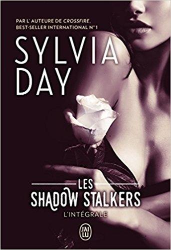 Couverture Les Shadow Stalkers, intégrale