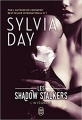 Couverture Les Shadow Stalkers, intégrale Editions J'ai Lu 2017