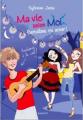 Couverture Ma vie selon moi, tome 10 : Barcelone mi amor ! Editions Rageot 2017