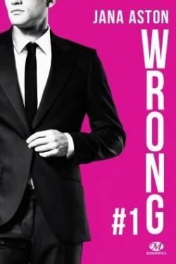 Couverture Wrong, tome 1