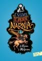 Couverture Les Chroniques de Narnia, tome 1 : Le Neveu du magicien Editions Folio  (Junior) 2017