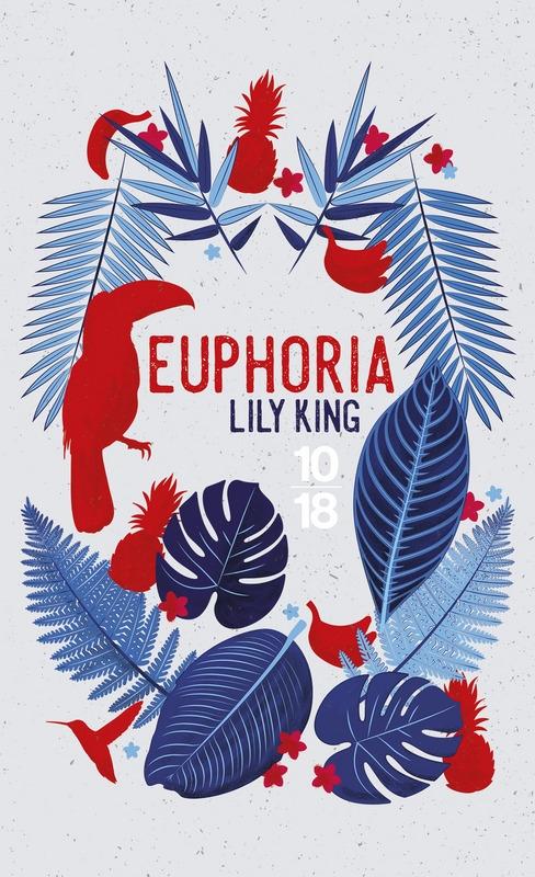 Couverture Euphoria
