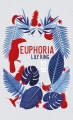 Couverture Euphoria Editions 10/18 2017