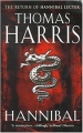 Couverture Hannibal Editions Arrow Books 2000