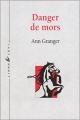 Couverture Danger de mors Editions Liana Lévi 1999