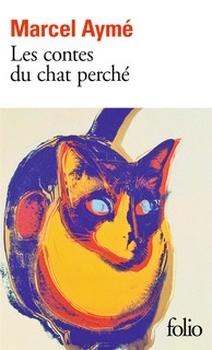 Couverture Les contes du chat perché