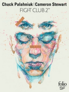 Couverture Fight Club, tome 2