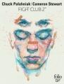 Couverture Fight Club, tome 2 Editions Folio  (SF) 2017