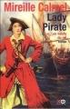 Couverture Lady pirate, tome 1 : Les Valets du roi Editions XO 2005