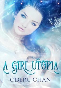 Couverture A girl utopia, tome 1