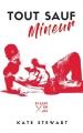 Couverture Balles en jeu, tome 1 : Tout sauf mineur Editions Juno publishing 2017
