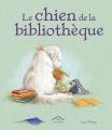 Couverture Le chien de la bibliothèque Editions Circonflexe 2017