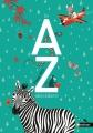 Couverture De A à Z Editions Nathan 2017