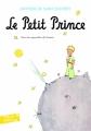 Couverture Le petit prince Editions Folio  (Junior) 2017