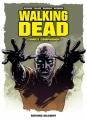 Couverture Walking Dead Comics Compagnon Editions Delcourt (Contrebande) 2017