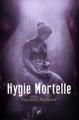 Couverture Drek Carter, tome 3 : Hygie mortelle Editions Sidh Press 2017