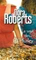 Couverture La saga des O'Hurley, double, tome 1 Editions HarperCollins (Poche) 2017
