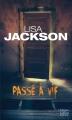 Couverture Passé à vif Editions HarperCollins (Poche) 2017