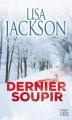 Couverture Dernier soupir Editions HarperCollins (Poche) 2016