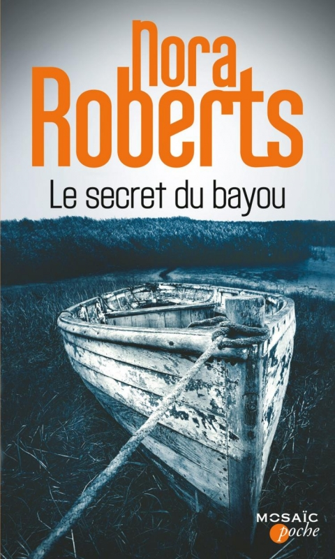 Couverture Le secret du Bayou