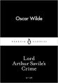 Couverture Le crime de Lord Arthur Savile Editions Penguin books (Classics) 2015