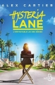 Couverture Hysteria lane Editions Belfond 2017