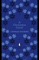 Couverture A Christmas Carol Editions Penguin books (English library) 2012