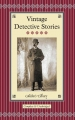 Couverture Vintage Detective Stories Editions Collector's Library 2012