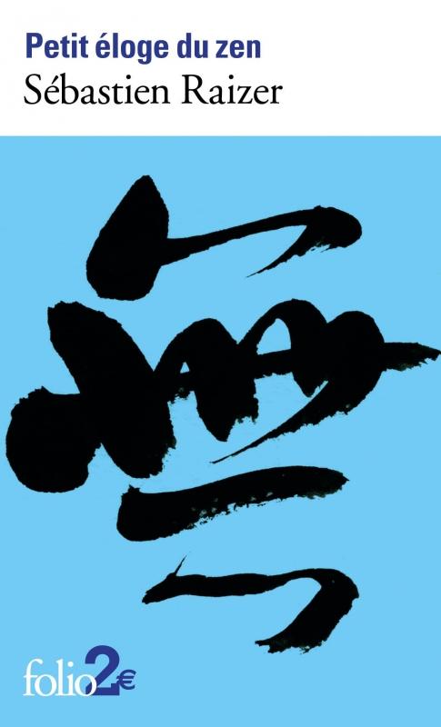 Couverture Petit éloge du zen