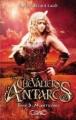 Couverture Les chevaliers d'Antarès, tome 3 : Manticores Editions Michel Lafon (Jeunesse) 2017