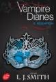 Couverture Journal d'un vampire, tome 11 : Rédemption Editions Le Livre de Poche (Jeunesse) 2016