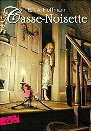Couverture Casse-Noisette