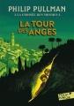 Couverture A la croisée des mondes, tome 2 : La tour des anges Editions Gallimard  2017