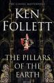 Couverture Les piliers de la terre Editions Pan Books 2007