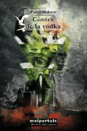 Couverture Contes de la vodka