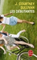 Couverture Les débutantes Editions Rue Fromentin 2014