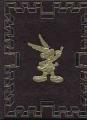 Couverture Astérix, intégrale, tome 1 Editions Dargaud 1975
