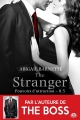 Couverture Pouvoirs d'attraction, tome 0.5 : The stranger Editions Milady (Romantica) 2017