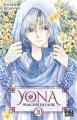 Couverture Yona, princesse de l'aube, tome 20 Editions Pika (Shôjo) 2017