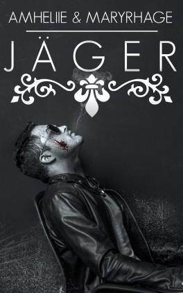Couverture Jäger