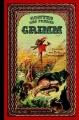 Couverture Contes choisis des Frères Grimm Editions Les vieux tiroirs 2013