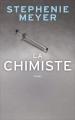 Couverture La chimiste Editions France Loisirs 2017