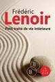 Couverture Petit traité de vie intérieure Editions A vue d'oeil (18-19) 2011