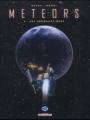 Couverture Meteors, tome 2 : Les néoquantiques Editions Delcourt 2010