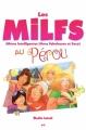 Couverture Les milfs au Pérou Editions AdA 2017