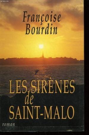 Couverture Les Sirènes de Saint-Malo