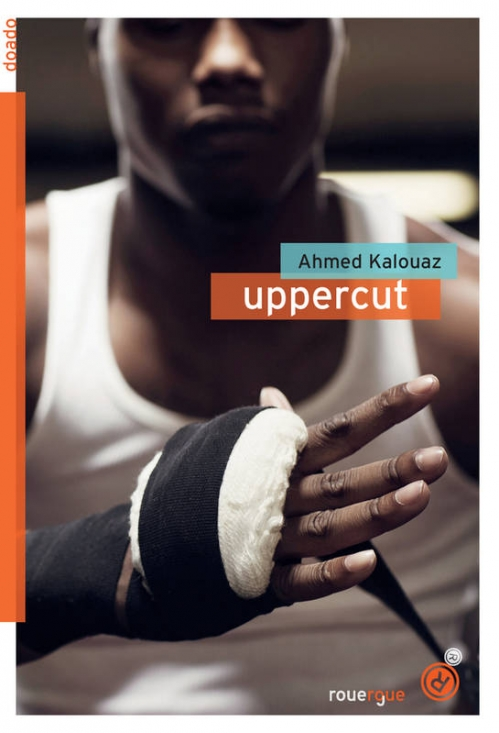 Couverture Uppercut