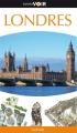 Couverture Londres Editions Hachette (Guides voir) 2012